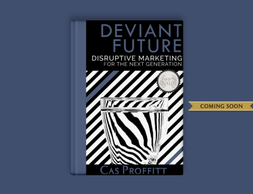 Deviant Future: Disruptive Marketing for the New Generation
