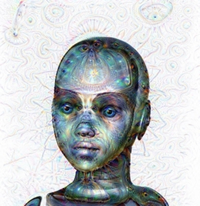 DeepDream android